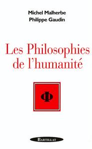 LES PHILOSOPHES DE L'HUMANITE