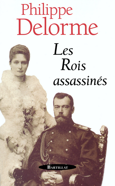 LES ROIS ASSASSINES