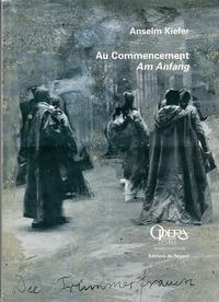 AU COMMENCEMENT FRANCAIS/ALLEMAND