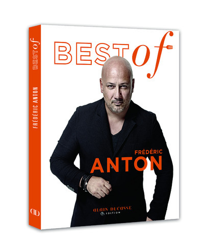BEST OF FREDERIC ANTON