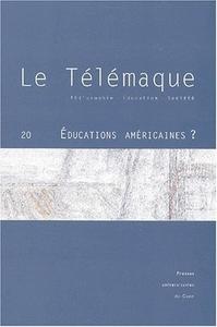 N  20 : EDUCATIONS AMERICAINES ?