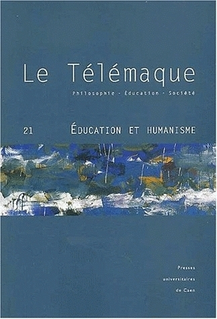 N  21 : EDUCATION ET HUMANISME