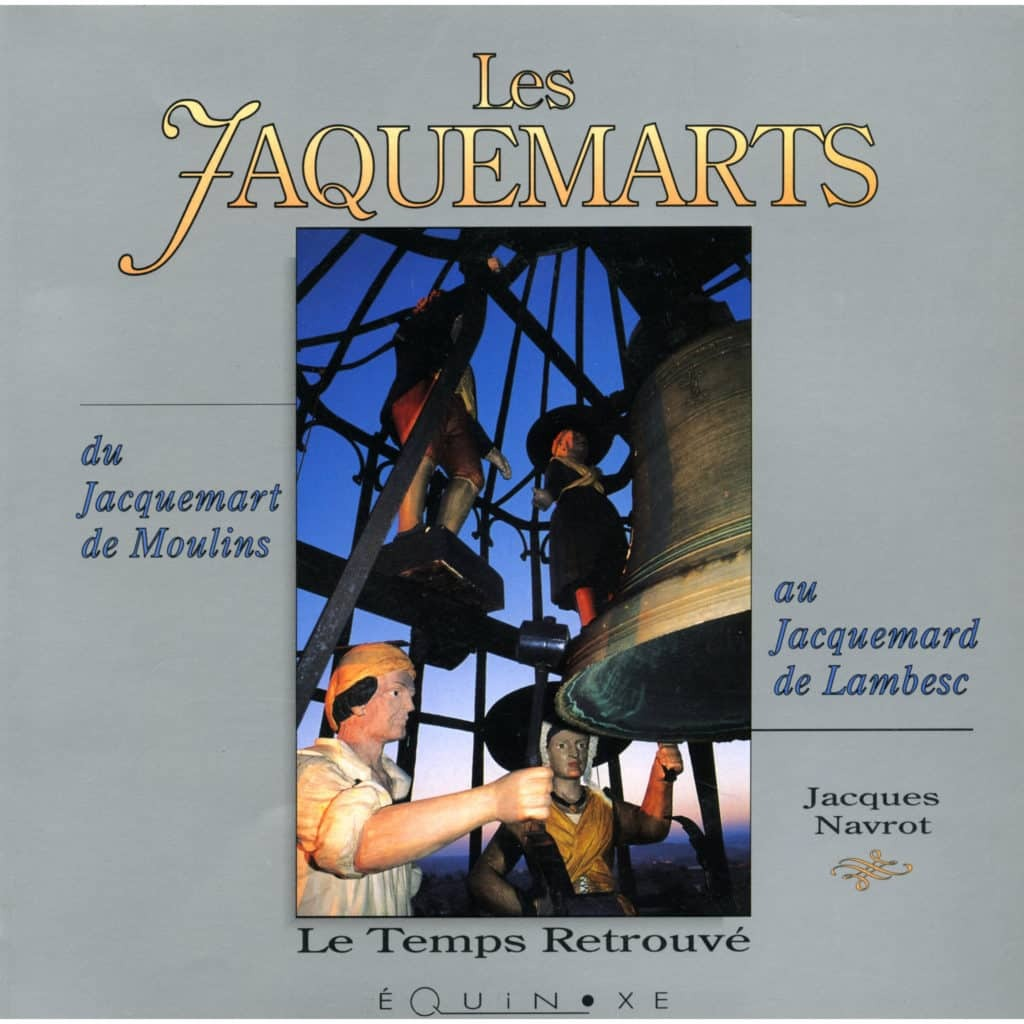 JAQUEMARTS (LES)