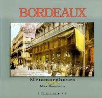 BORDEAUX VOLUME 1