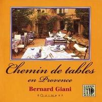 T1 CHEMIN DE TABLES EN PROVENCE