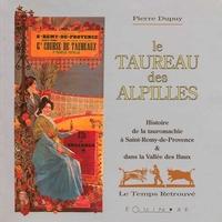 TAUREAU DES ALPILLES (LE)