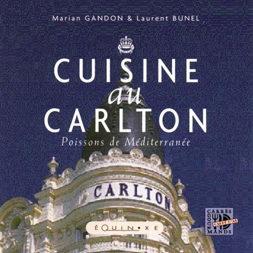 CUISINE AU CARLTON