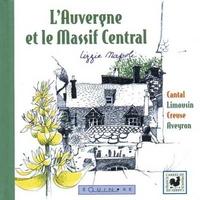 AUVERGNE ET LE MASSIF CENTRAL (L)