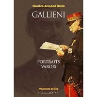 GALLIENI PORTRAIT VAROIS