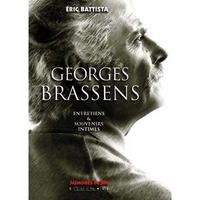 GEORGES BRASSENS SOUVENIRS