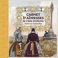 CARNET D ADRESSES DE L AME BRETONNE PETIT FORMAT