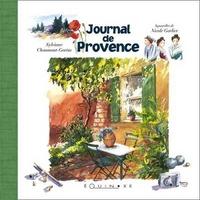 JOURNAL DE PROVENCE PETIT FORMAT