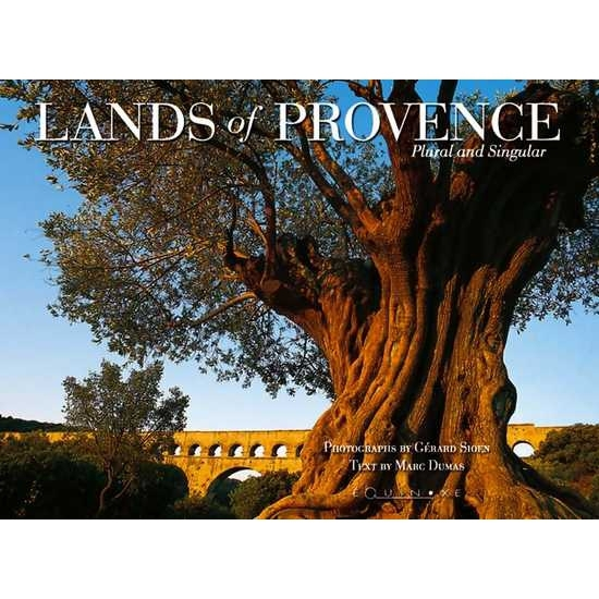 LANDS OF PROVENCE