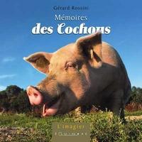 MEMOIRES DES COCHONS