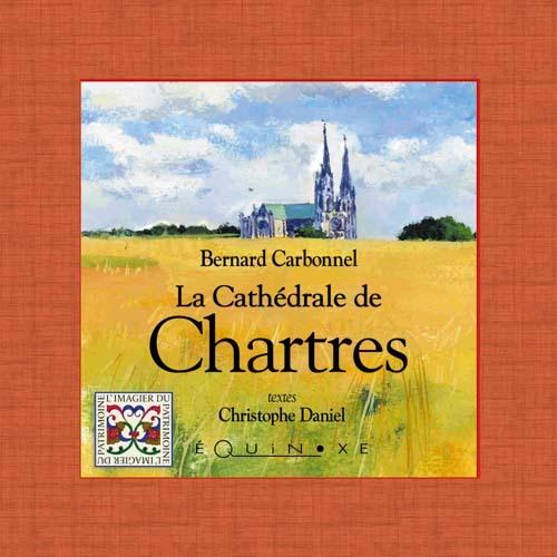 CATHEDRALE DE CHARTRES (LA)