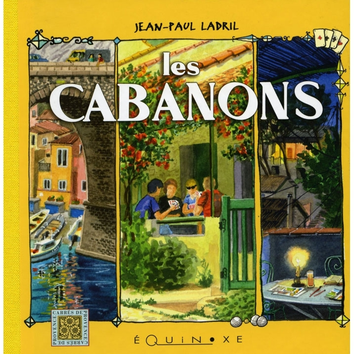 CABANONS (LES)