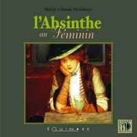 ABSINTHE AU FEMININ (L)