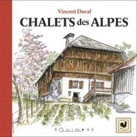 CHALETS DES ALPES