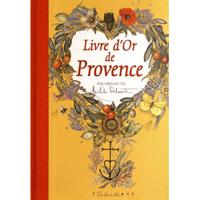 LIVRE D OR DE PROVENCE