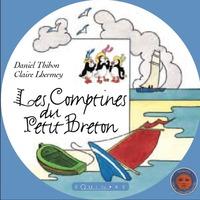 COMPTINES DU PETIT BRETON (LES)