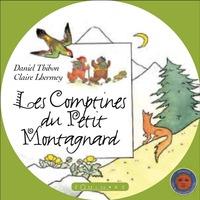 COMPTINES DU PETIT MONTAGNARD (LES)