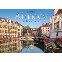 ANNECY AU FIL DE L'EAU