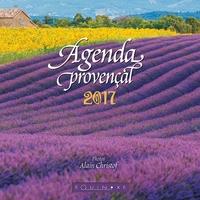 AGENDA PROVENCAL 2017 PETIT FORMAT LAVANDE