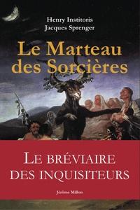 LE MARTEAU DES SORCIERES