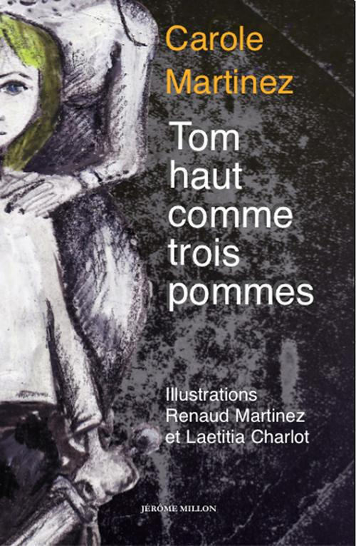 TOM HAUT COMME TROIS POMMES