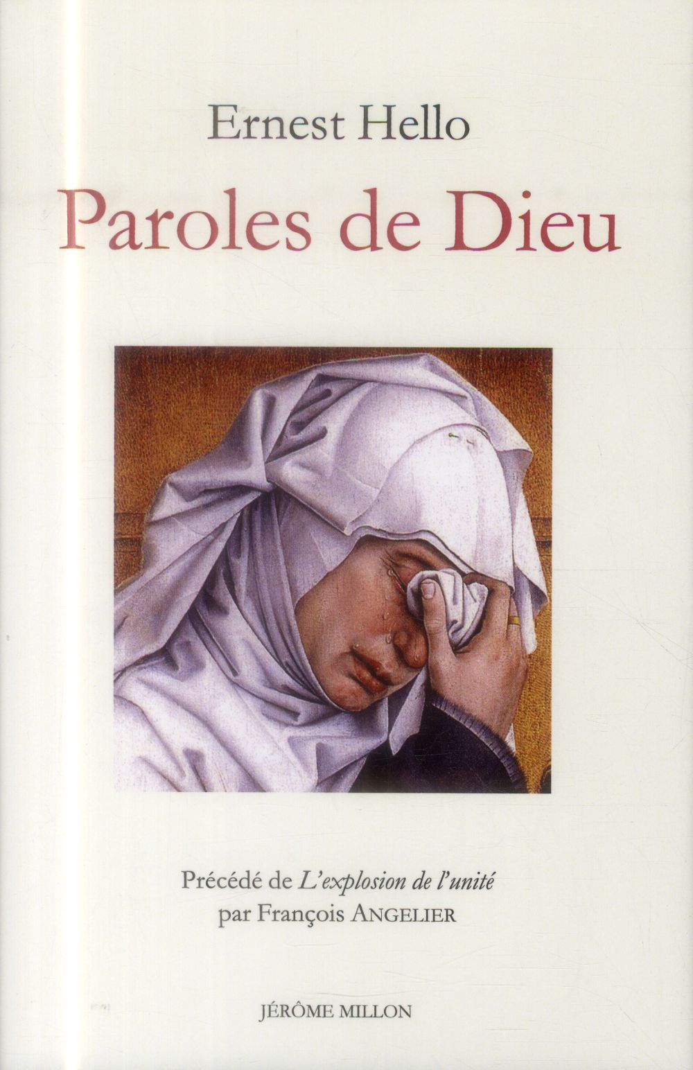 PAROLES DE DIEU