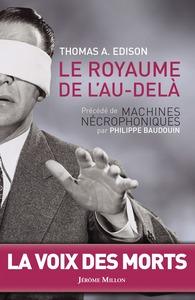 LE ROYAUME DE L'AU-DELA