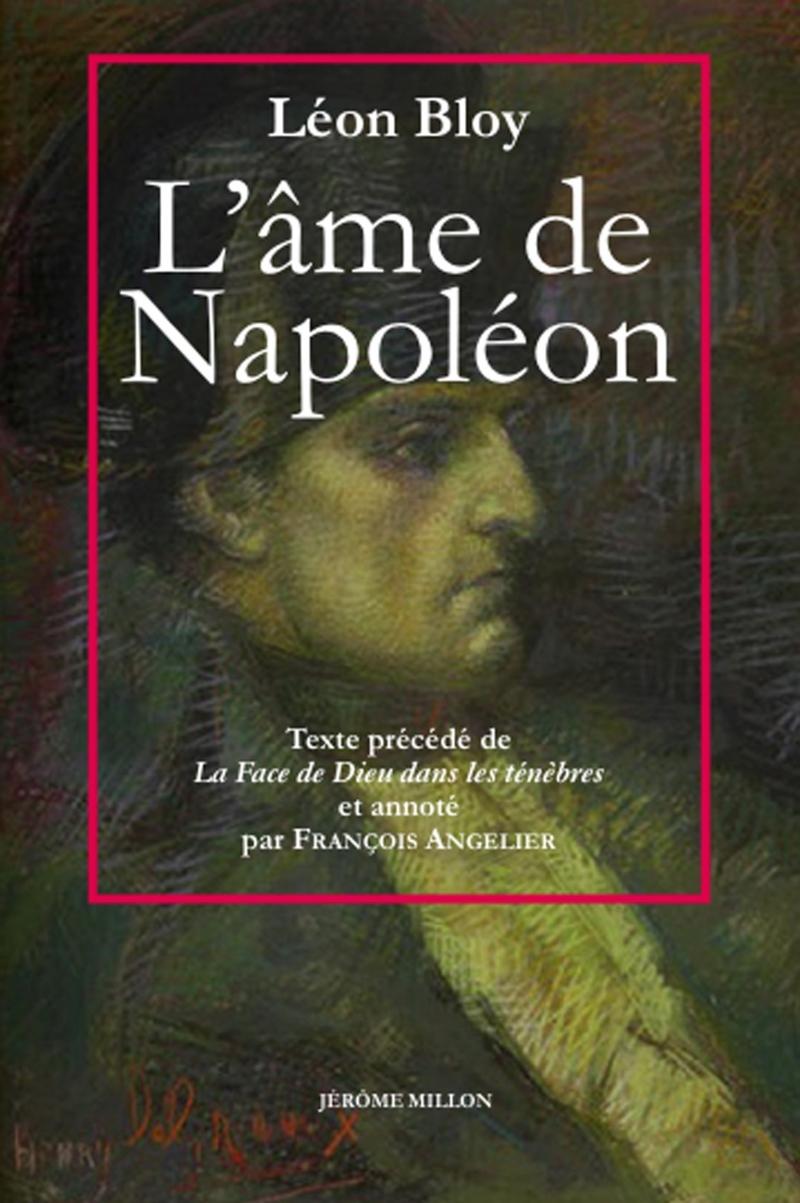 L AME DE NAPOLEON