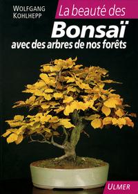 BEAUTE DES BONSAI