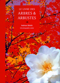 LIVRE DES ARBRES & ARBUSTES