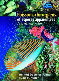 POISSONS-CHIRURGIENS