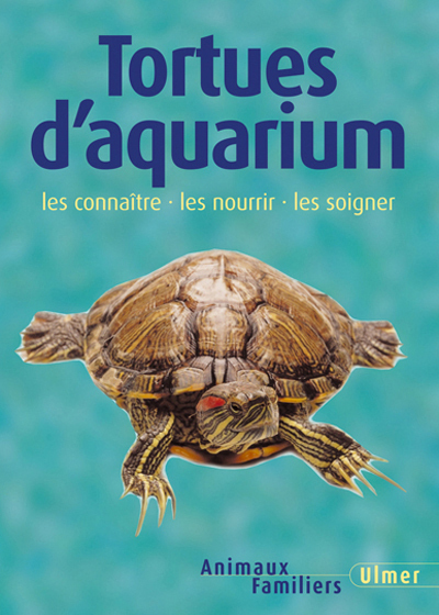 TORTUES D'AQUARIUM