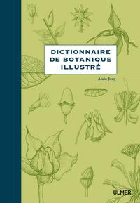 DICTIONNAIRE DE BOTANIQUE ILLUSTRE