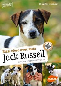 BIEN VIVRE AVEC MON JACK RUSSEL + VIDEOS