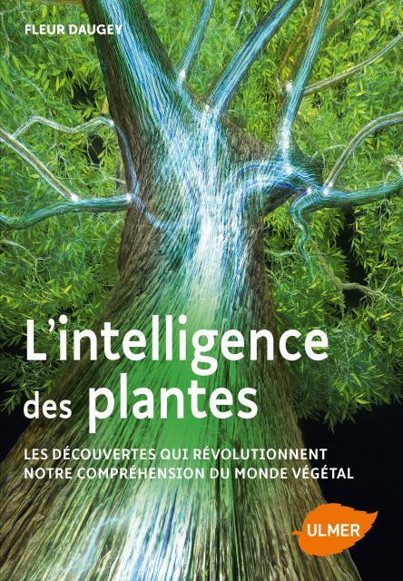 L'INTELLIGENCE DES PLANTES - LES DECOUVERTES QUI REVOLUTIONNENT NOTRE COMPREHENSION DU MONDE