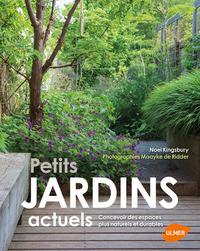PETITS JARDINS ACTUELS