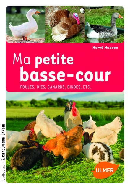 MA PETITE BASSE-COUR