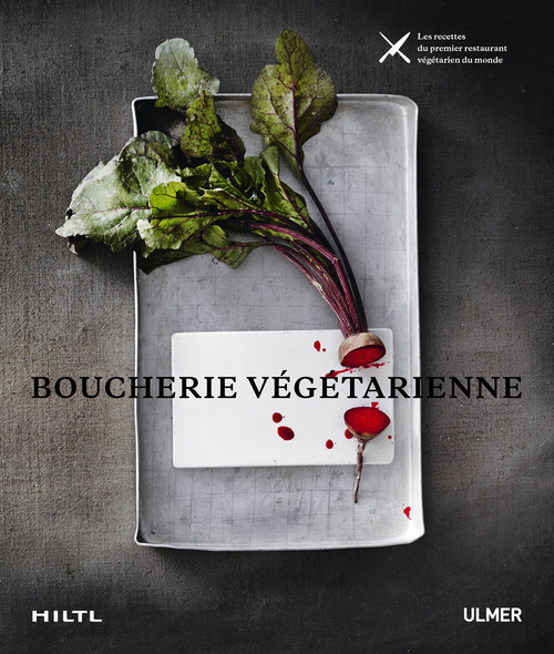 BOUCHERIE VEGETARIENNE