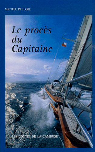 PROCES DU CAPITAINE