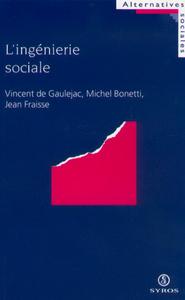 L'INGENIERIE SOCIALE