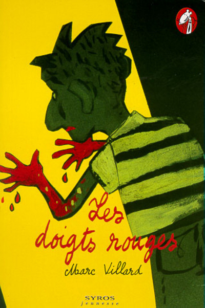 DOIGTS ROUGES