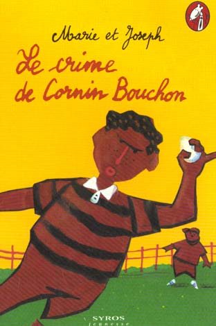 CRIME DE CORMIN BOUCHON