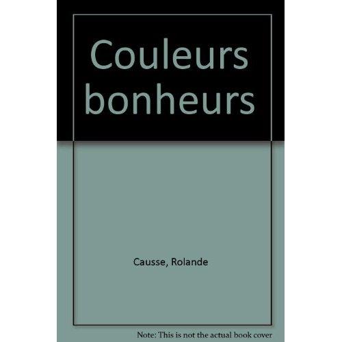 COULEURS BONHEURS