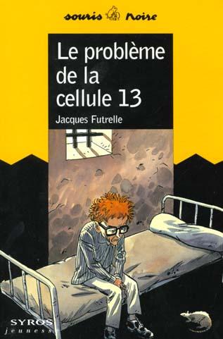PROBLEME DE LA CELLULE 13