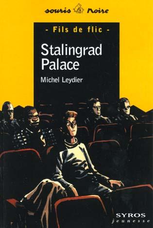 STALINGRAD PALACE