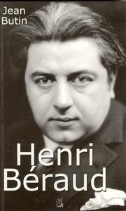 HENRI BERAUD
